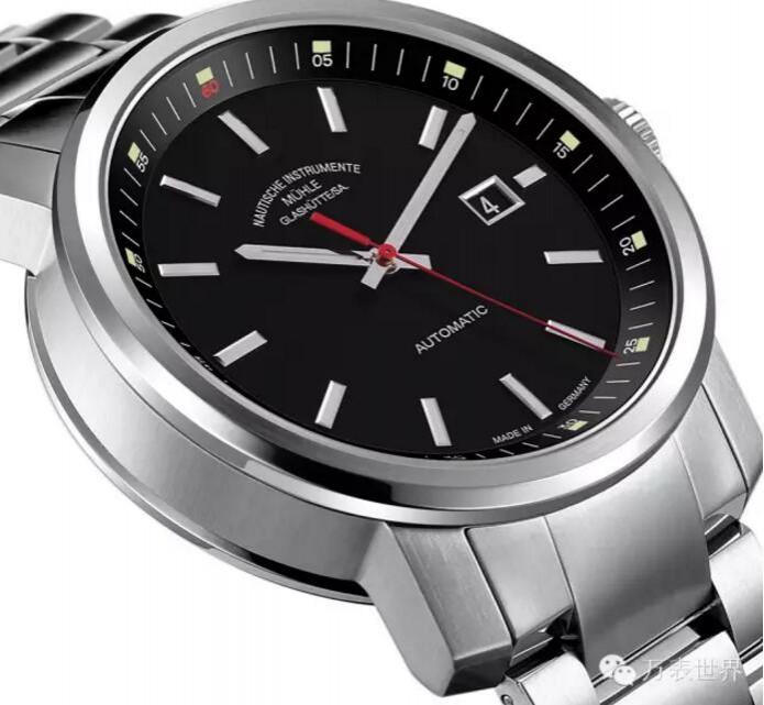 万元级优质手表推荐,不要老盯着天梭浪琴
