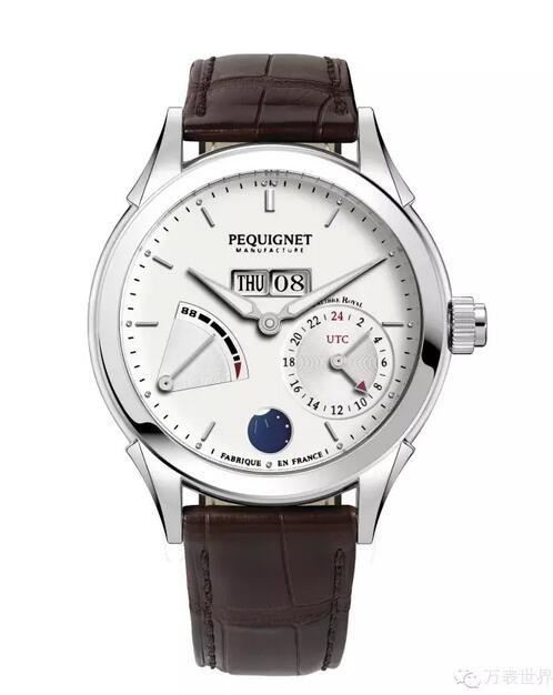 巴塞尔表展领略手表产区特色