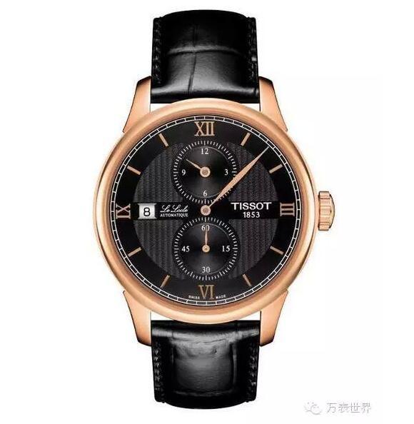 巴塞尔表展领略手表产区特色(三)