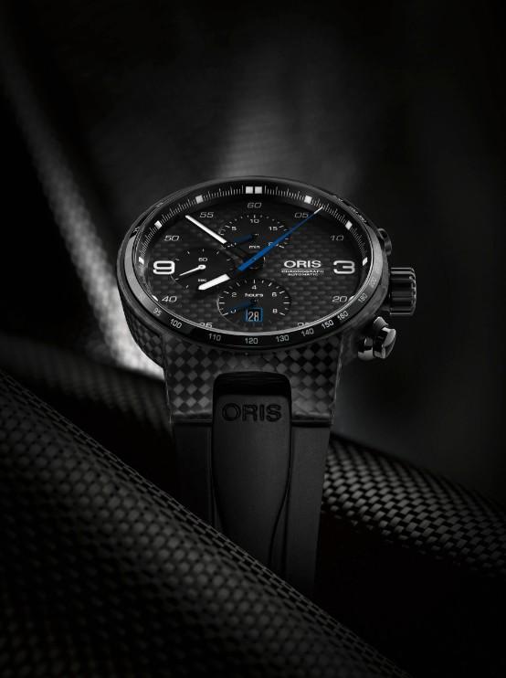 豪利时助力威廉姆斯车队并推出博塔斯限量版腕表