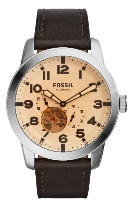 毕业季,Fossil以复古时尚教你职场穿搭