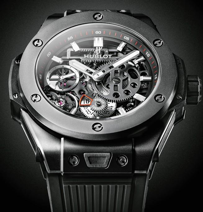 盘点2016巴塞尔展上15款最具吸引力的腕表