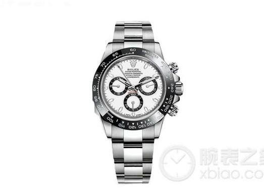 2016受欢迎的三款10万计时腕表