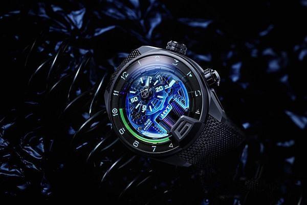 HYT名表品牌推出全新H4 Neo腕表