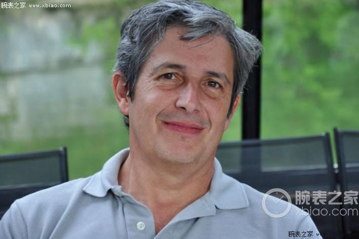 Fabrice Deschanel被任命为高珀富斯首席执行官