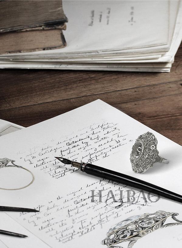 永恒印记(Forevermark) 携手知名设计师Sabyasachi Mukherjee推出ZanyahTM系列闪耀钻饰