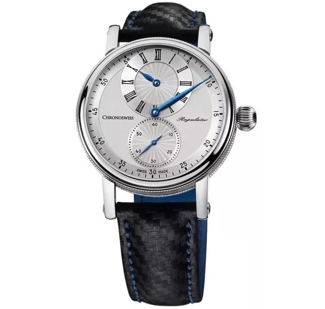 3~5W预算,能买到哪些不错的腕表?