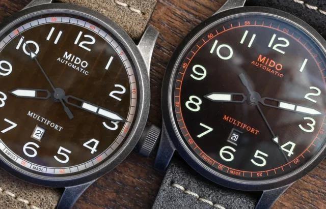 6枚超高颜值腕表,均在万元以内