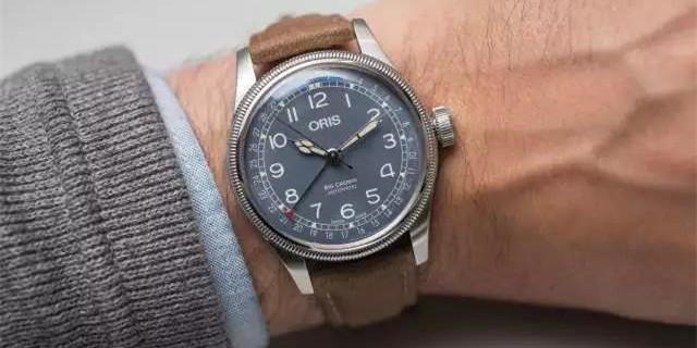 2018年有哪些万元左右的腕表值得买?