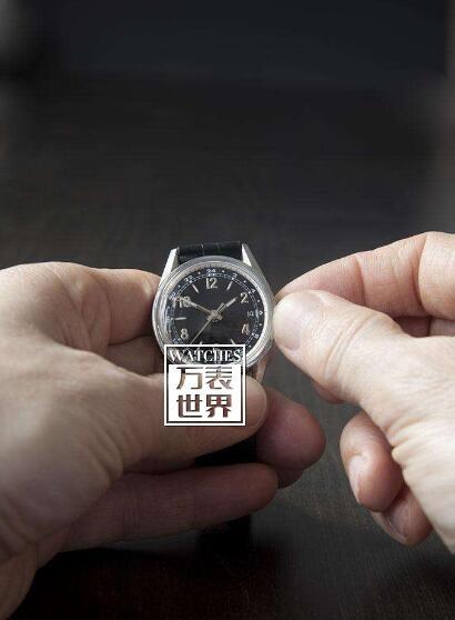 手表调时间