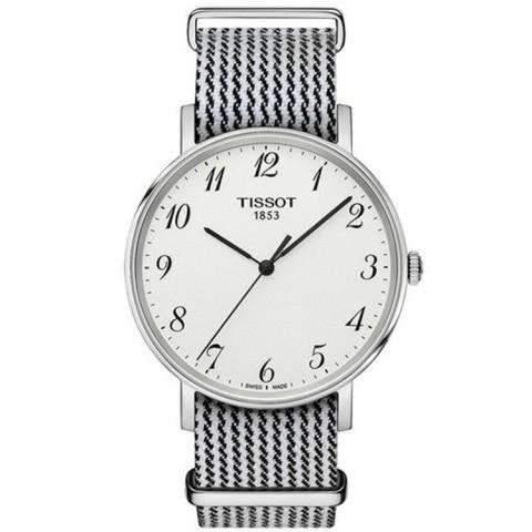 Tissot是什么牌子的手表