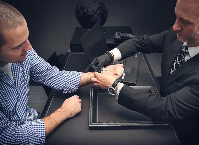 怎么如何避免买到假表_国外境外购买手表攻略