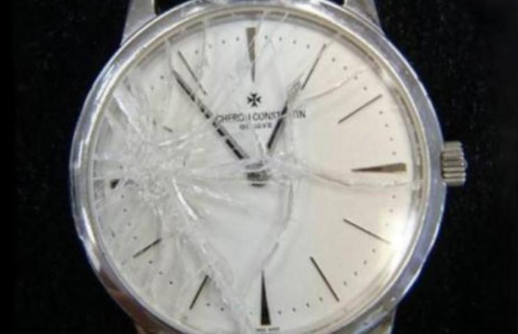 手表玻璃碎了换个要多少钱_哪种手表镜面好