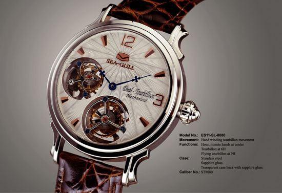 海鸥表能戴多久_海鸥手表一般能用几年啊
