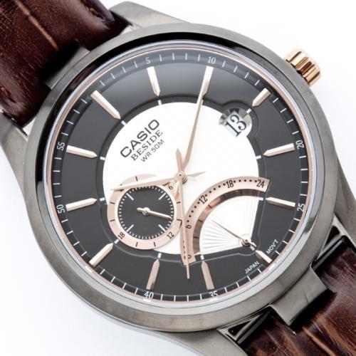 推荐一款卡西欧的入门手表_作为职场新人戴卡西欧好吗