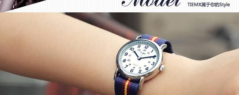 为什么我的天美时手表日期总是不准_手表日期为什么会不准