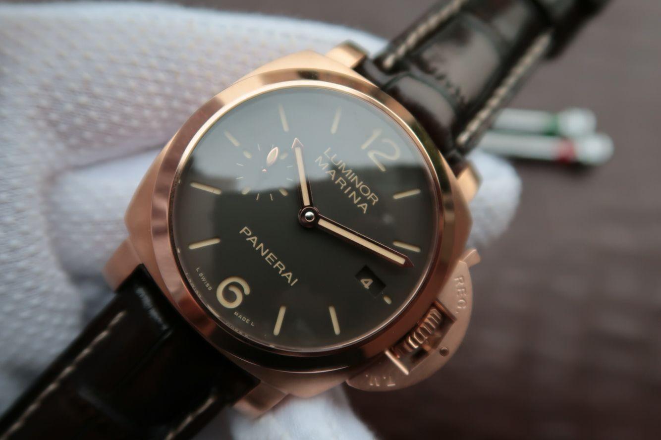 沛纳海有骷髅手表吗?_有没有人给我推荐一款骷髅图案的手表?