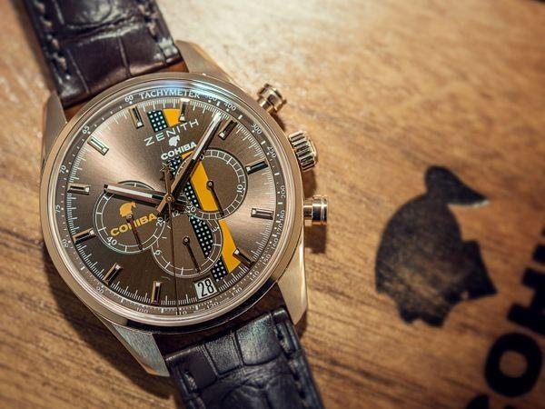 三万左右的真力时手表推荐_三万块能不能买到真力时手表?