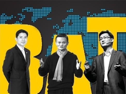 美互联网巨头PK,谁戴的表更胜一筹?