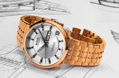 美度手表的生产日期(出厂日期)怎么看?_如何辨别美度手表的真假?
