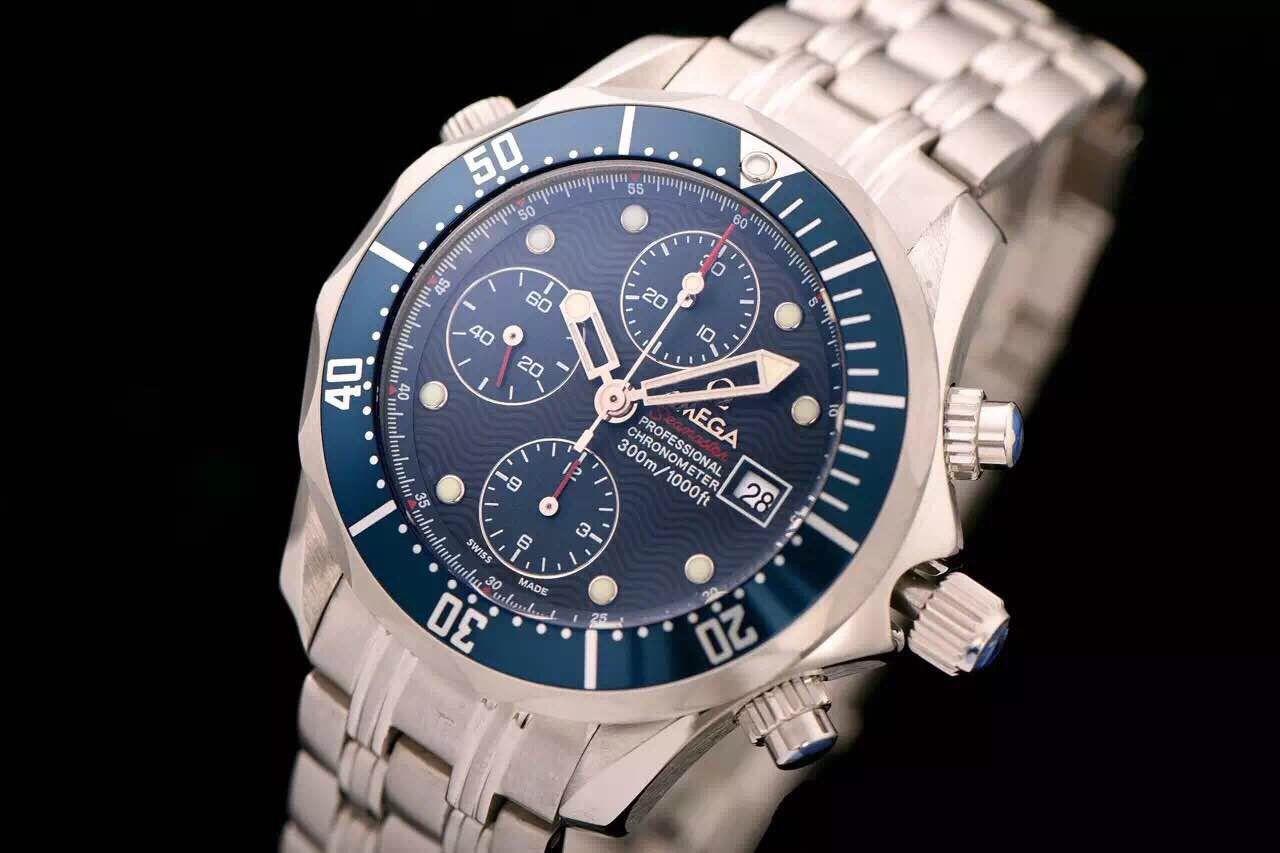 机芯是8602的欧米茄星座系列腕表价格是多少?_推荐一款欧米茄星座系列腕表
