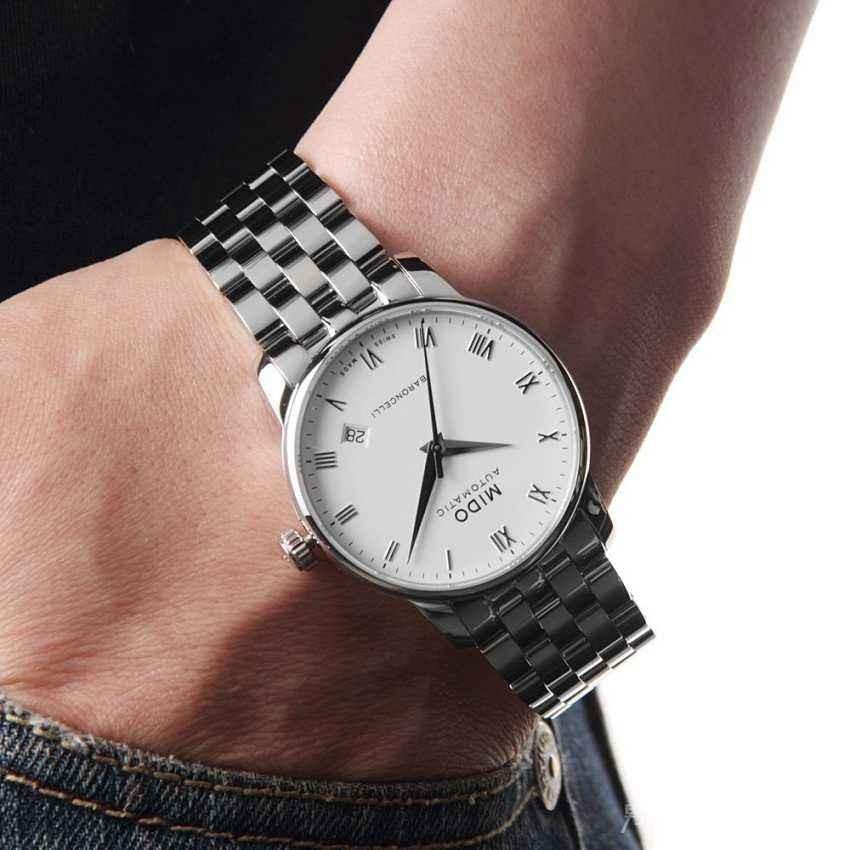 手表戴在左手还是右手好,戴在手腕骨头上哪里?