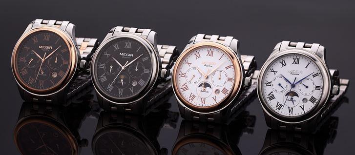 美格尔手表怎么样_美格尔手表多少钱_推荐一款美格尔手表