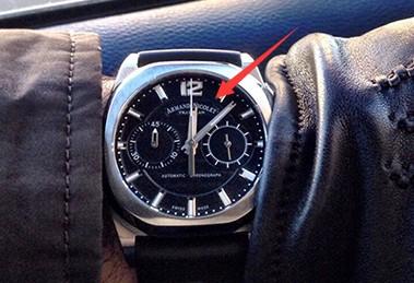 手表怎么看什么品牌_手表品牌logo大全