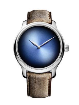 这么多蓝盘手表,哪一款才能俘获你骚动的心?