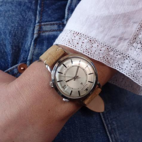 说明:285-JagerMemovox-wrist