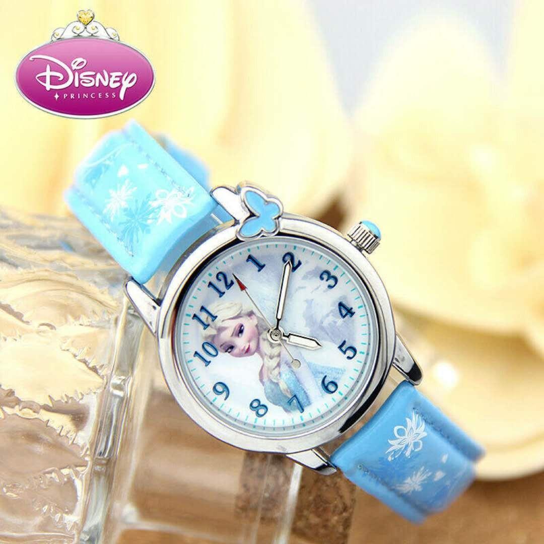 迪士尼手表防水好吗?_能防多深的水?