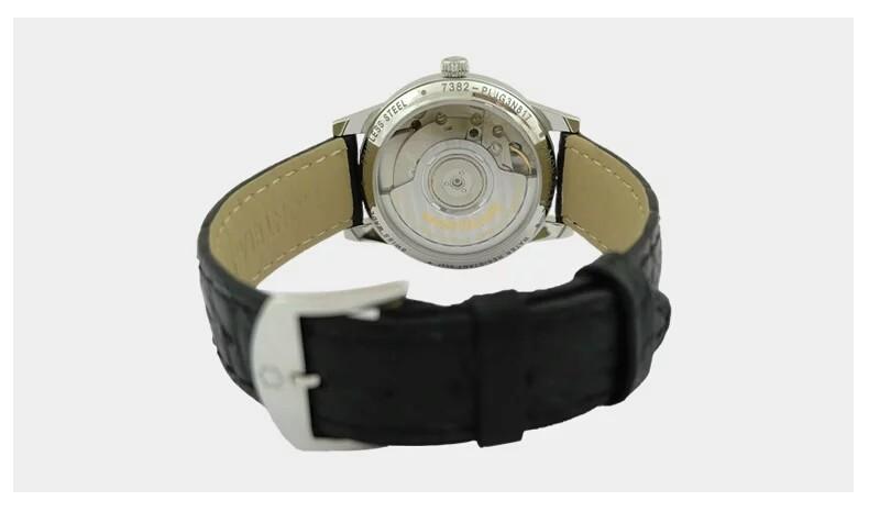 万宝龙105233手表值不值买?万宝龙手表怎么样