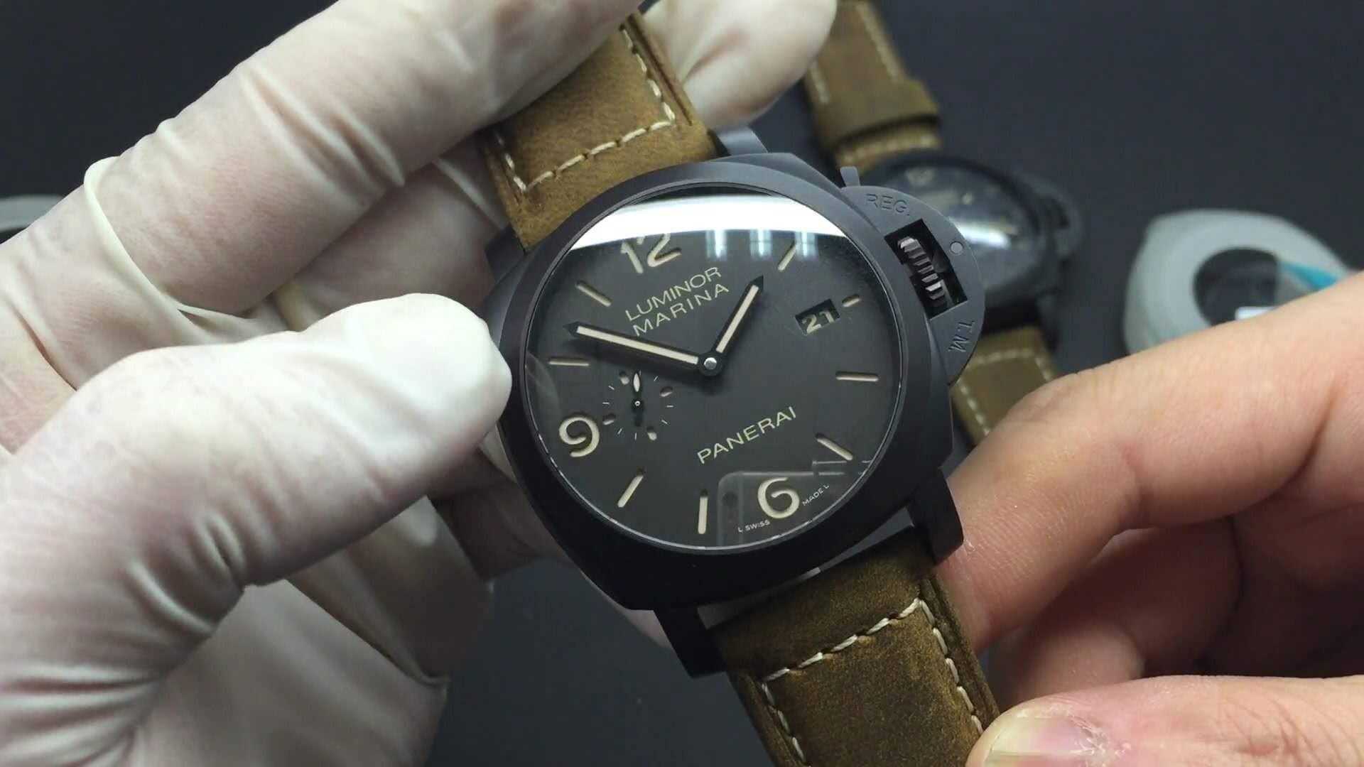 沛纳海手表应该多久保养一次_怎样才是正确的保养