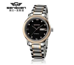 圣斯登手表怎么样?性价比高吗?