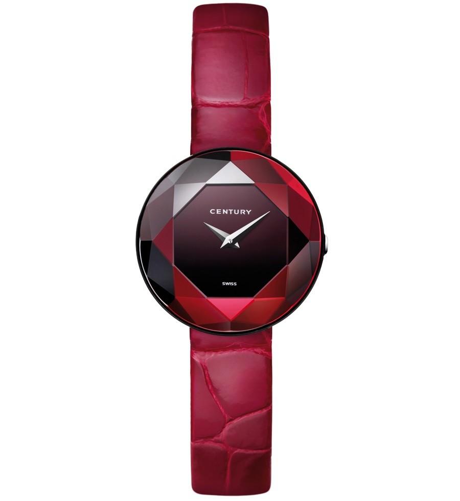 世纪手表,七彩斑斓,女人能不爱?