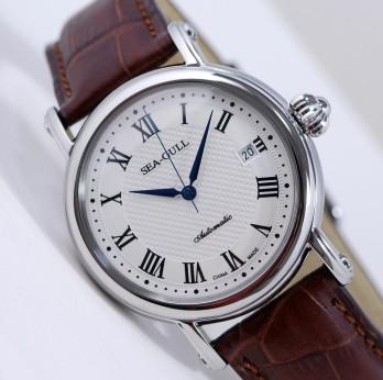 海鸥手表819368调时间_海鸥手表如何正确调整时间