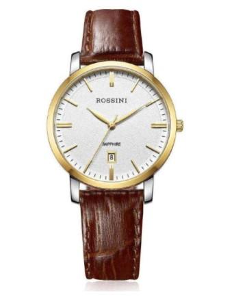 罗西尼手表怎么样排名(排第几)_罗西尼手表怎么样呢?