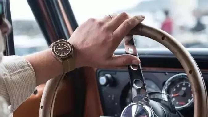 青铜手表越吹越猛,德表莫勒也来玩一波