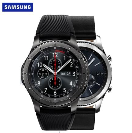 智能手表哪款好看,三星智能运动手表哪款性价高