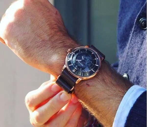 知名国产手表品牌有哪些?