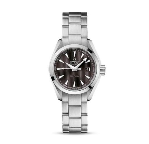 欧米茄热卖表款_给你们介绍两款欧米茄手表