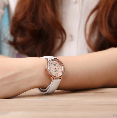 snoopy手表价格_snoopy手表的质量怎么样