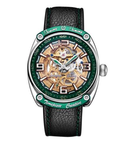 汉米尔顿手表档次怎么样_汉密尔顿手表值得购买吗