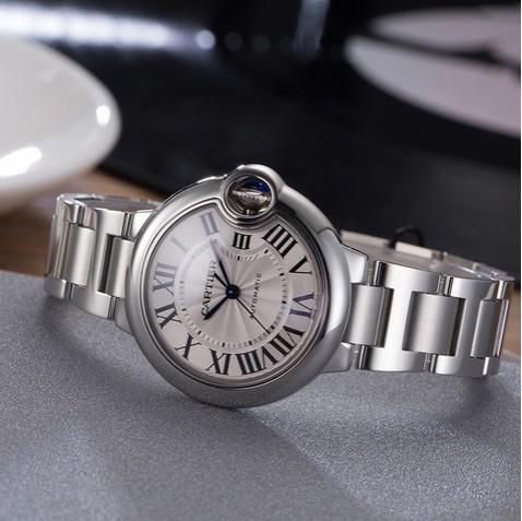 上班族买什么手表好_推荐两款上班族的手表