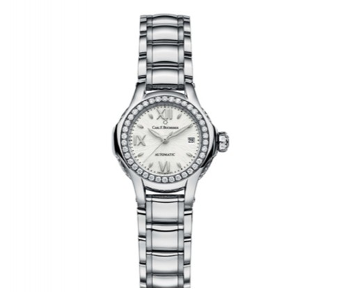 周笔畅戴过的手表_宝齐莱手表怎么样