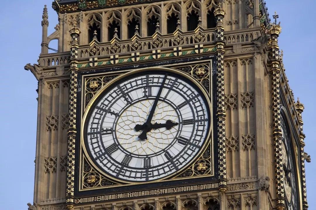 为什么手表上的罗马数字时标用 IIII 来代替 IV?