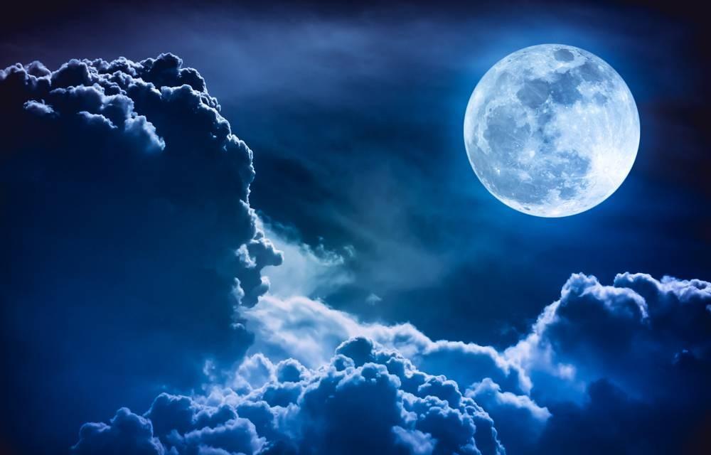 关于月相表,这些事你可能还不知道