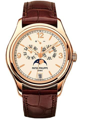 百达翡丽手表多久保养一次_怎样保养才能使您爱表时刻如新