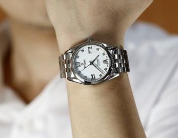 梅花手表多久保养一次_梅花手表保养知识分享