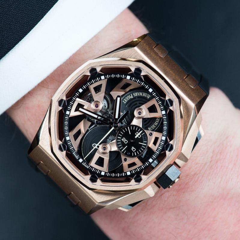 瑞士手表行业路在何方?